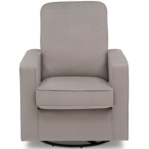 Delta Children Landry Nursery Glider Swivel Rocker Chair : Targ