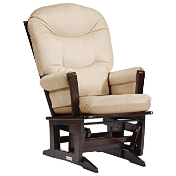 Amazon.com: Dutailier Modern 0423 Glider Chair: Ba