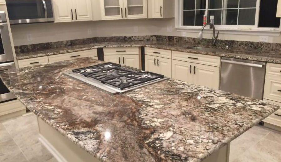 Granite Kitchen Countertop Ideas | United Granite Countertops