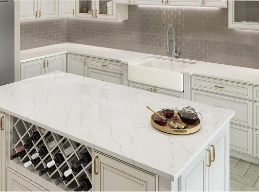 Kitchen Countertops & Accessori