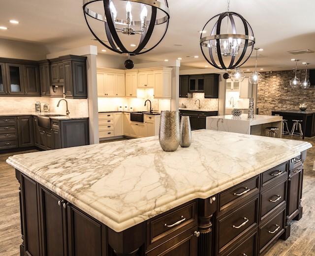 Discount Granite Countertops in Blue Ridge, GA | MC Granite .