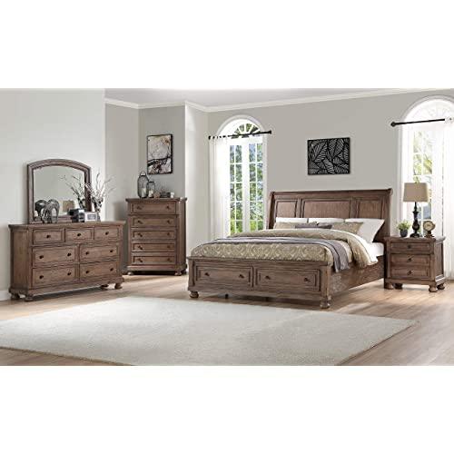 Master Bedroom Furniture Set: Amazon.c