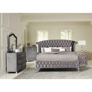 Buy Grey Bedroom Sets Online at Overstock | Our Best Bedroom .