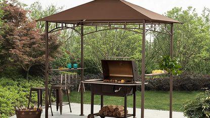 The best grill gazebo - Chicago Tribu