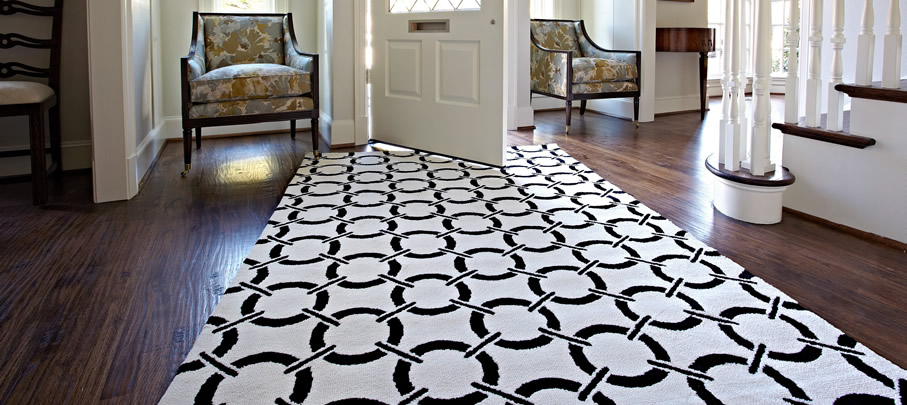 Create Runner Rugs for Hallway, Outdoor, Anywhere | The Perfect R