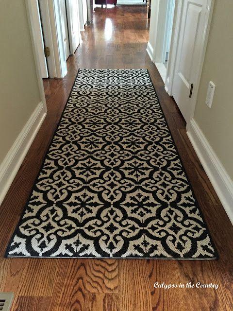 Home of Teak Furniture | Runner rug entryway, Hall rugs, Rug .