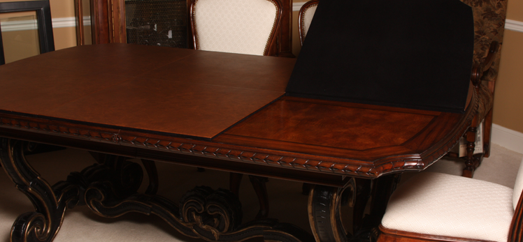 Dining Table cover pad- Custom Build | Handcrafted table, Table .