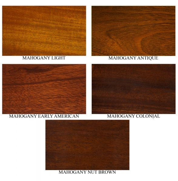 Hardwood Mahogany Furniture