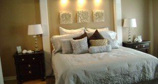 20 Stunning King Size Headboard Ideas | Home bedroom, Home, Home dec