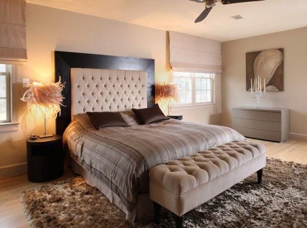 Headboard Ideas For King Size Beds | MyCoffeepot.O
