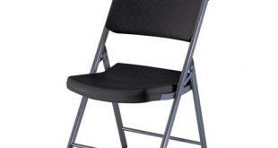 Heavy Duty Folding Chair - Lifetime® : Targ