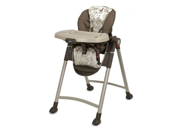 Graco Contempo high chair - Consumer Repor