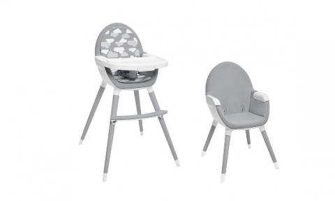 Skip Hop Recalls Convertible High Chairs Due to Injury and Fall .