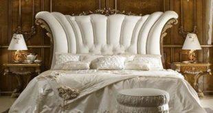 Luxury beds and high end bedroom furniture | Bed design, Furnitu