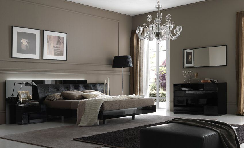 Home Design and Interior Design Gallery of Bedroom High End .