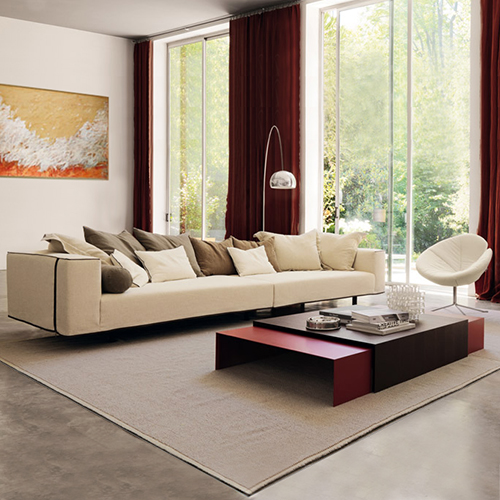 High-End Italian Furniture - Designer & Luxury Collections at Casso