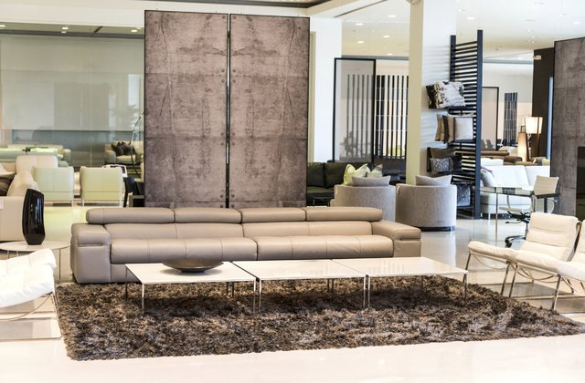3 Furniture Companies Lounging in High-End Sales | Investing | US Ne