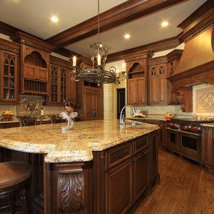 High-end Kitchen | Hou