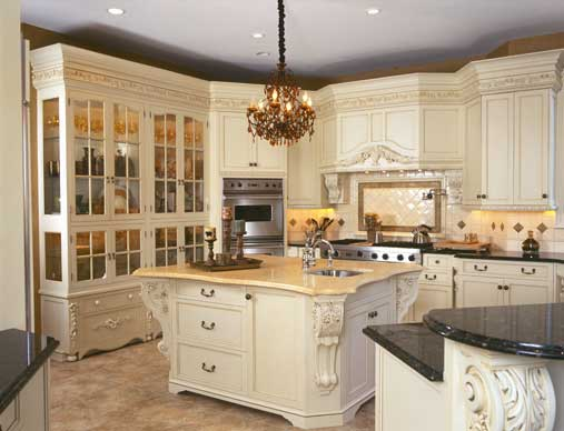 Custom Cabinets | New Jersey | Kitchen Cabine