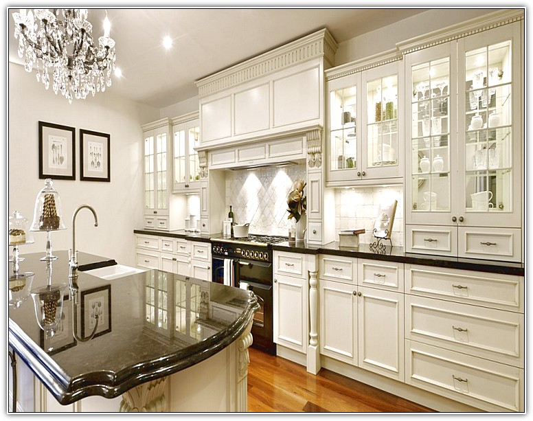Amazing High Kitchen Cabinet Tall Picture Idea Tip From H G T V .