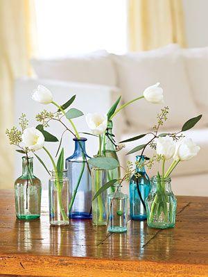 Home Decorating Ideas - Easy Ideas for Home Dec