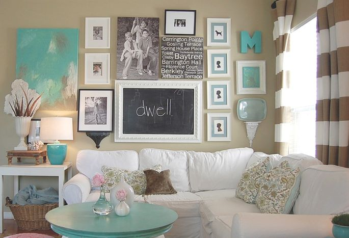 Easy Home Decor Ideas for Under $5—or Free! | realtor.com