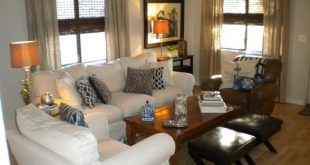 Manufactured Home Decorating Ideas - Modern Cottage Style .