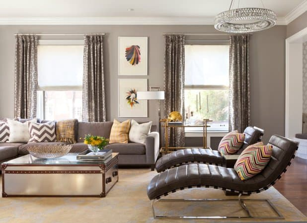 2019 Home Decorating Trends: What's In and What's Out This Ye