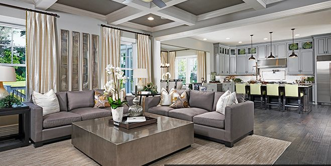 How to Avoid 5 Common Home Decorating MistakesRichmond American Hom