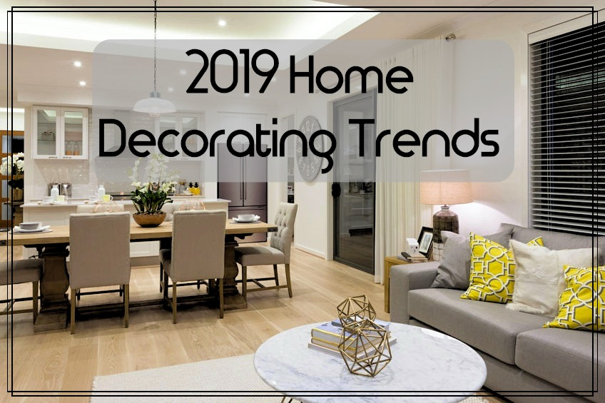Home Decor Trends and Decorating Tips for 20