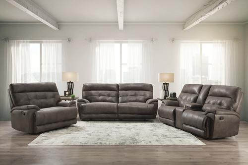 Lane® Home Furnishings Destination Shadow Motion Sofa at Menards