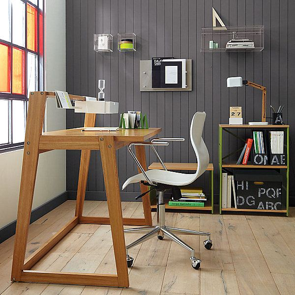 20 Stylish Home Office Computer Desks | Home office furniture .