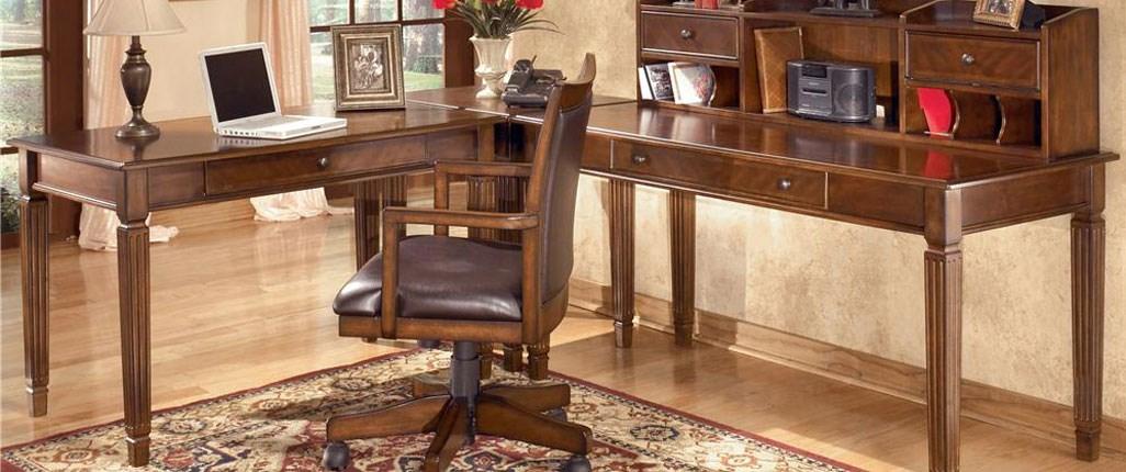 Home Office Furniture - Pilgrim Furniture Ci