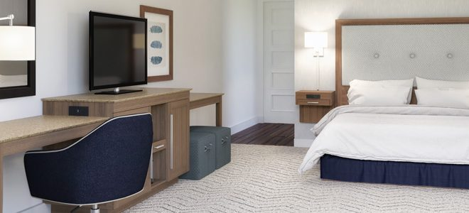 Global Hotel Furniture Market Insights, Future Strategies 2020 .