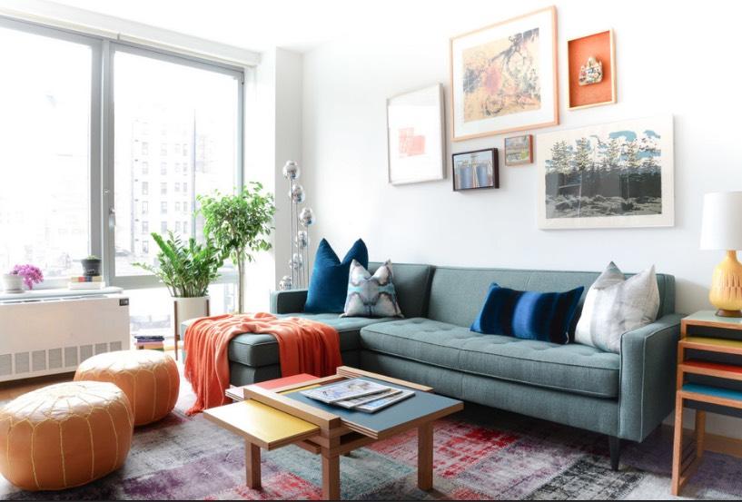 5 Expert Tips For Decorating a New Home | Freshome.com