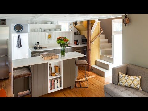 Small and Tiny House Interior Design Ideas - Very Small, but .