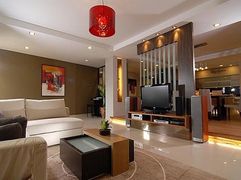Interior Design Ideas Modern House - YouTu