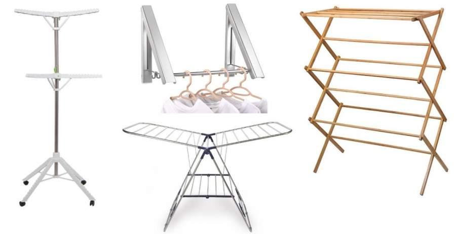 Best Indoor Clothes Drying Racks on Amazon (Best Seller
