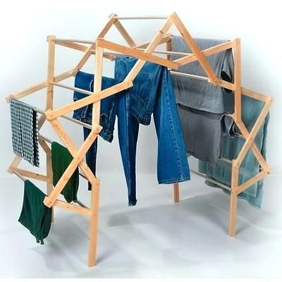 clothes drying rack star shaped clothes drying rack for small .