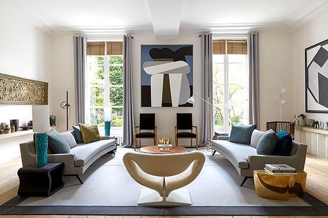 Contemporary Vs Modern Interior Design: Everything To Know | Décor A