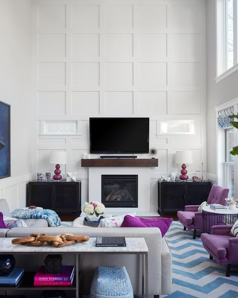 52 Best Interior Decorating Secrets - Decorating Tips and Tricks .