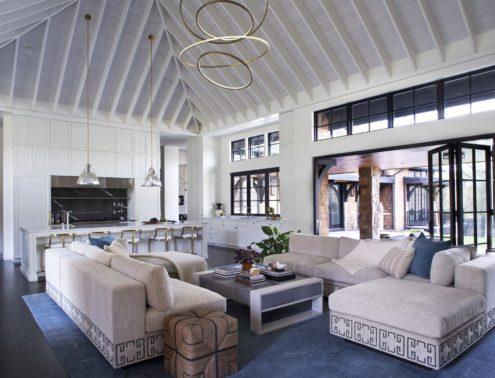 Santa Barbara Interior Design | Andrea Schumacher Interio