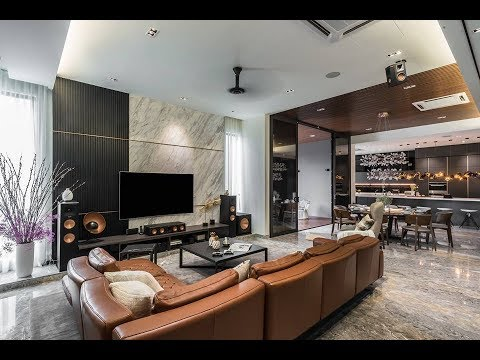 TOP MODERN & LUXURY HOMES | ASIA BEST INTERIOR DESIGN 2019 | Villa .