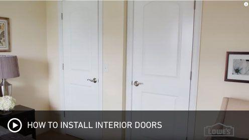 Interior Doo