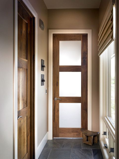 Interior Doors - page 13 (With images) | Contemporary interior .
