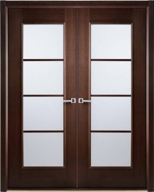 French Doors Interior Frosted | Double doors interior, Frosted .