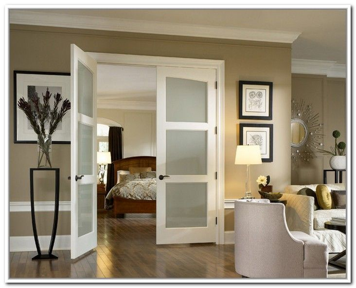 Frosted French Interior Doors – 7 Incomparable Ideas | Double .