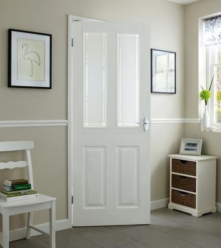 Doors in 2020 | Door design interior, Frosted glass internal doors .