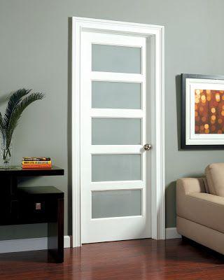 FIVE PANEL INTERIOR DOORS , 5 PANEL WOOD DOORS, SHAKER INTERIOR .