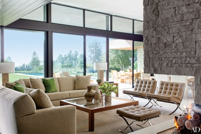18 Stylish Homes with Modern Interior Design | Architectural Dige